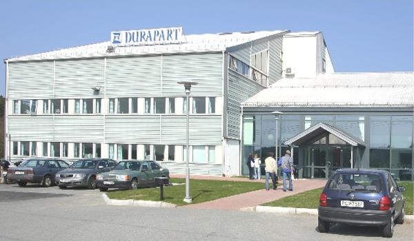 Durapart Krøgenes
